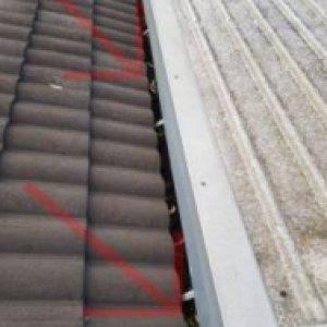 New House Inspections Roof