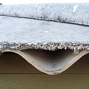 asbestos damage older houses melbourne