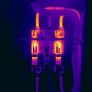 thermal imaging switchboards melbourne home inspection