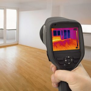 house inspections melbourne thermal imaging
